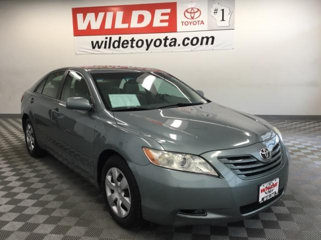 Pre Owned 2008 Toyota Camry 4dr Sdn I4 Auto Le