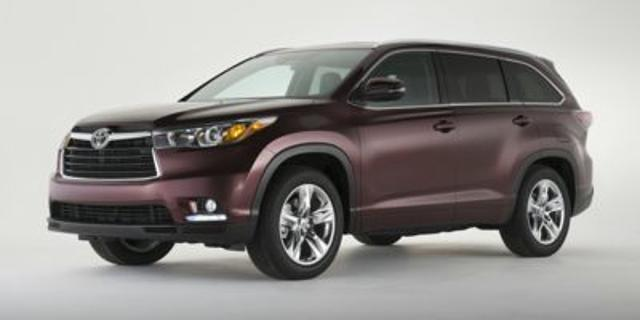 Pre Owned 2016 Toyota Highlander Awd 4dr V6 Le Plus